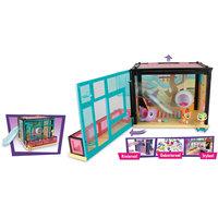 """Игровой набор """"Стильный летний лагерь"""", Littlest Pet Shop Hasbro"""