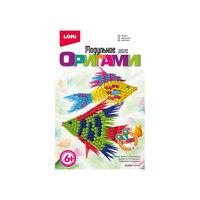 """Модульное оригами """"Рыбки"""", LORI"""