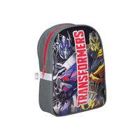 Дошкольный рюкзак 32*25*10 см, Трансформеры Академия групп