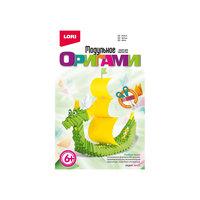 """Модульное оригами """"Ладья"""", LORI"""