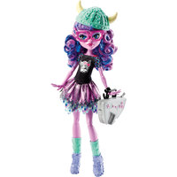 Кукла Керсти Троллсон Boo students, Monster High Mattel