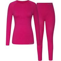 Комплект: джемпер и брюки для девочки ICEPEAK