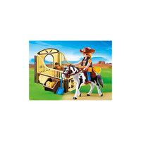 PLAYMOBIL 5516 Конный клуб: Родео и загон Playmobil®