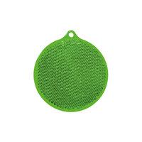 """Зеленый световозвращатель """"Круг"""" Coreflect -"""