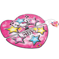 Танцевальный коврик, Hello Kitty Smoby