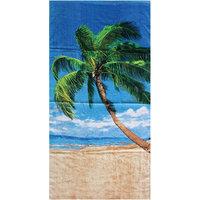 """Пляжное полотенце """"Пальма"""" 60*120 см -"""