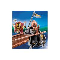 PLAYMOBIL 5357 Рыцари: Турнир рыцаря ордена Дикого скакуна Playmobil®