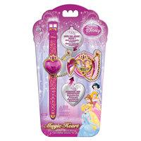 Часы наручные электронные, Disney Princess Детское время