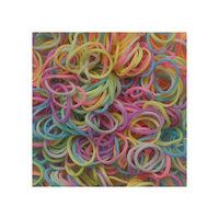 """Резиночки """"Микс Пастель"""", (24 с-клипсы+600 резиночек) Rainbow Loom"""