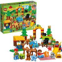 LEGO DUPLO 10584: Лесной заповедник