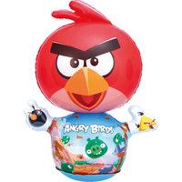 "Мини-игрушка для боксировани ""Angry Birds"",  Bestway"