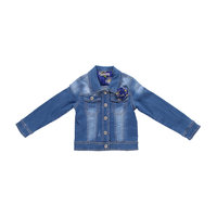 Куртка джинсовая для девочки Sweet Berry