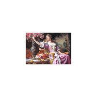 """Пазл """"Женщина с цветами"""", 3000 деталей, Castorland"""