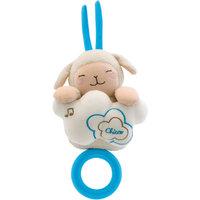 """Музыкальная игрушка """"Овечка – Сладких снов"""", Chicco"""