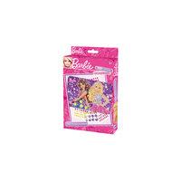 Мозаика по номерам, Barbie Origami