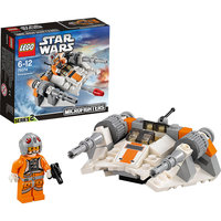 LEGO Star Wars 75074: Снеговой спидер™