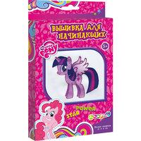 Вышивка для начинающих, My Little Pony Академия групп