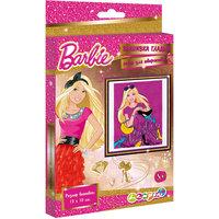 Вышивка гладью, Barbie Академия групп