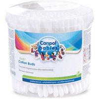 Гигиенические ватные палочки, Canpol Babies, 200 шт.