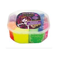 Набор шарикового пластилина 8 цветов, Monster High Centrum
