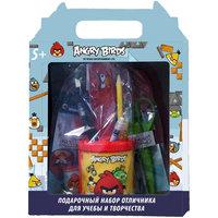 """Подарочный набор отличника """"Angry Birds"""" Centrum"""