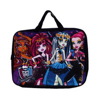 Сумка А4, Monster High Centrum