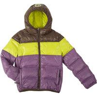 Куртка для мальчика Gulliver