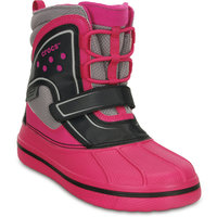 Ботинки для девочки Crocs