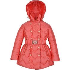 Пальто для девочки Pulka