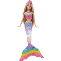 Радужная русалочка, Barbie Mattel