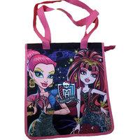 Сумка для покупок и дополнительных занятий, Monster High Centrum
