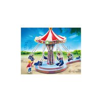 """PLAYMOBIL 5548 Парк Развлечений: Аттракцион """"Карусель"""" Playmobil®"""