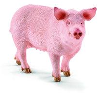 Свинья, Schleich