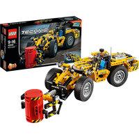 LEGO Technic 42049: Карьерный погрузчик