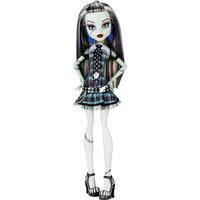 """Кукла Френки Штейн """"Главные герои навсегда"""", Monster High Mattel"""