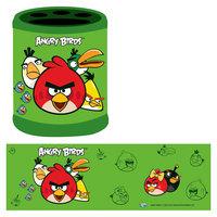 Подставка для пишущих принадлежностей, Angry birds, CENTRUM