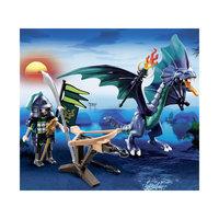 PLAYMOBIL  5484 Азиатский дракон: Дракон в броне Playmobil®