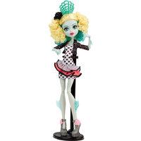 "Кукла Лагуна ""Школьный обмен"", Monster High Mattel"
