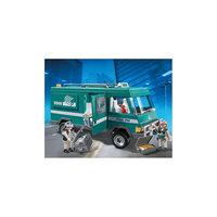 PLAYMOBIL 5566 Полиция: Инкассаторский автомобиль Playmobil®