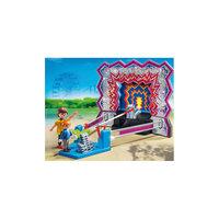 """PLAYMOBIL 5547 Парк Развлечений: Аттракцион """"Сбей банки"""" Playmobil®"""