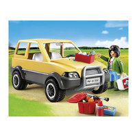 PLAYMOBIL 5532 Ветеринарная клиника: Автомобиль Playmobil®