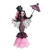 Коллекционная кукла Дракулаура, Monster High Mattel