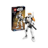 LEGO Star Wars 75108: Клон-коммандер Коди