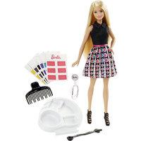 """Кукла """"Игра с цветом"""", Barbie Mattel"""