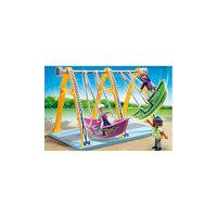 """PLAYMOBIL 5553 Парк Развлечений: Аттракцион """"Лодка"""" Playmobil®"""