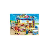 PLAYMOBIL 5555 Парк Развлечений: Киоск со сладостями Playmobil®