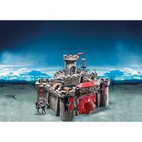 PLAYMOBIL 6001 Рыцари: Замок Рыцарей Ястреба Playmobil®