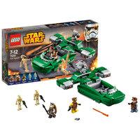 LEGO Star Wars 75091: Флэш-спидер™ (Flash Speeder™)
