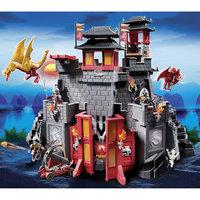 PLAYMOBIL 5479 Азиатский дракон: Восточный замок с золотым Драконом Playmobil®
