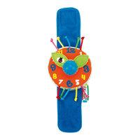 """Часики мягкие наручные """"Мои первые часы"""" K's Kids"""